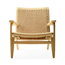 Easy Chair (CH25)(carl hansen & son)