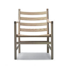 Easy Chair (CH44)(carl hansen & son)