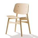 Soborg Chair(Fredericia Furniture)